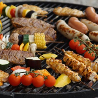 Grilling Mistakes Dietitians Wants You To Avoid